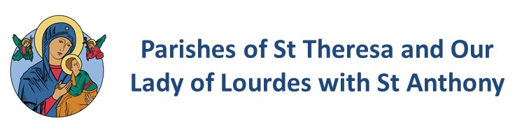 Parishes of Our Lady of Lourdes and St Theresa